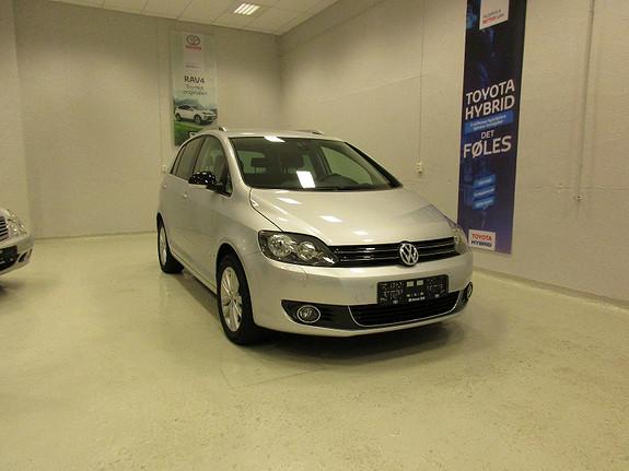 Volkswagen Golf Plus 1,2 Style  2011, 37872 km, kr 144900,-