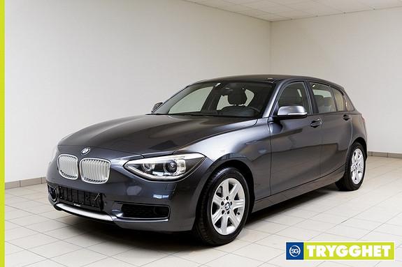BMW 1-serie 116i Automat