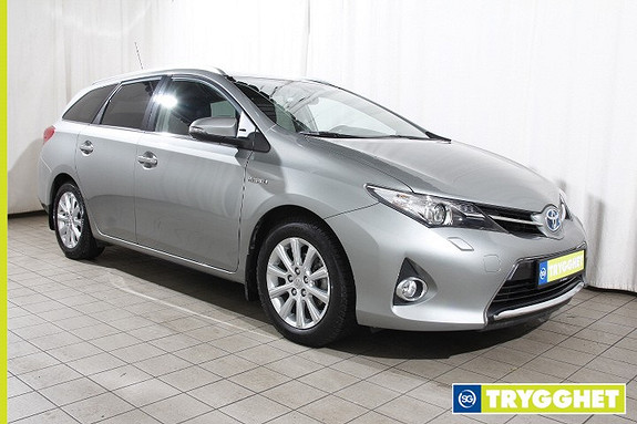 Toyota Auris Touring Sports 1,8 Hybrid Active+ BiXenon-Keyless-DAB-N