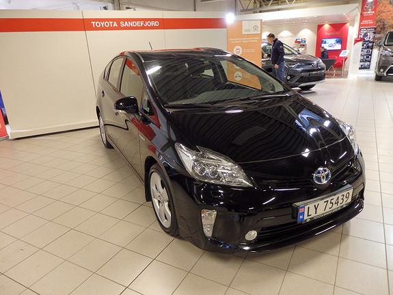 Toyota Prius 1.8VVT-i EXECUTIVE  2013, 43000 km, kr 209000,-