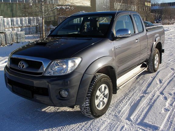 Toyota HiLux D-4D 143hk X-Cab 4wd SR5  2011, 67700 km, kr 259000,-