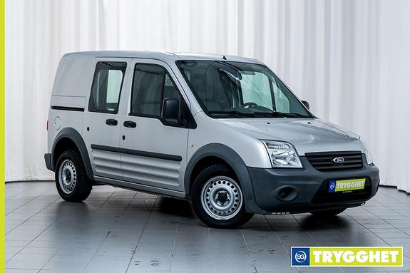 Ford Transit 1.8 TDCI 75 HK L1 Praktisk varebil med lav km stand.