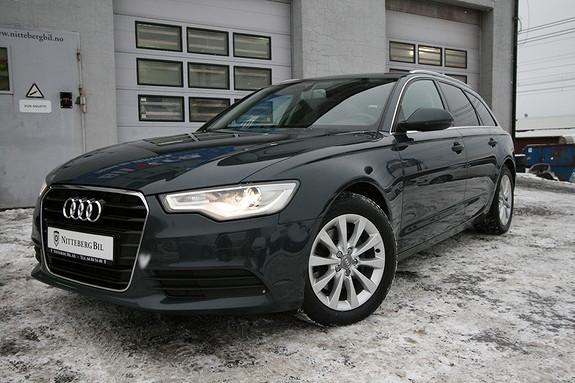 VS Auto - Audi A6