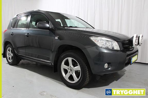 Toyota RAV4 2,2 D-4D 136hk
