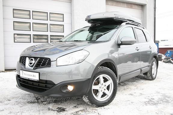 VS Auto - Nissan Qashqai +2