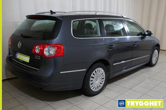 Volkswagen Passat 2,0 TDI 170hk 6-tr DSG 4Motion Highline MEGET PEN
