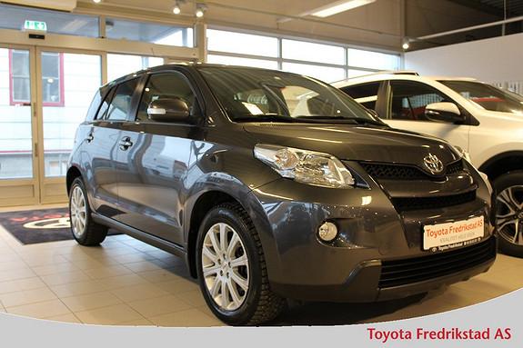 Toyota Urban Cruiser 1,4 D-4D Dynamic AWD  2013, 75850 km, kr 179000,-
