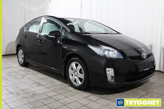 Toyota Prius 1,8 VVT-i Hybrid Executive Nøkkelfri-LED nærlys-Ryggekamera-Navi-Klima-Cruise
