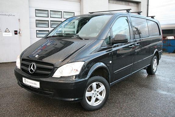 VS Auto - Mercedes-Benz Vito
