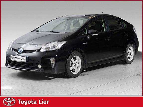 Toyota Prius 1,8 Advance  2012, 52830 km, kr 189000,-