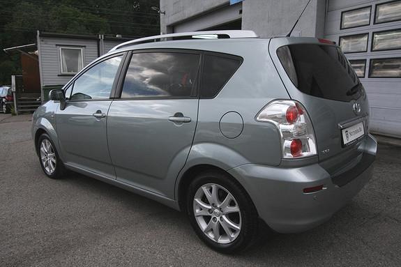 VS Auto - Toyota Corolla Verso