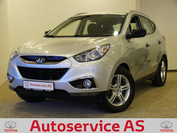 Hyundai ix35 2,0 CRDi Comfort 4WD  2011, 54000 km, kr 229000,-