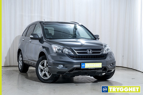 Honda CR-V 2,0 Executive 5AT Skinn Panorama 4x4 Aut