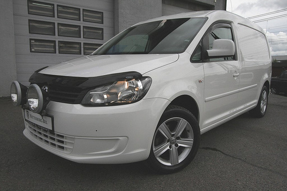 VS Auto - Volkswagen Caddy Maxi