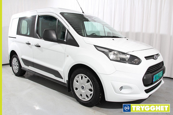 Ford Transit Connect 220L1 1,6 TDCi 95hk Trend