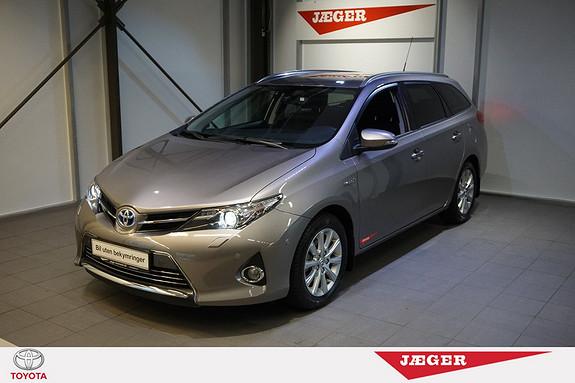 Toyota Auris Touring Sports 1,8 Hybrid Executive  2015, 29700 km, kr 279000,-