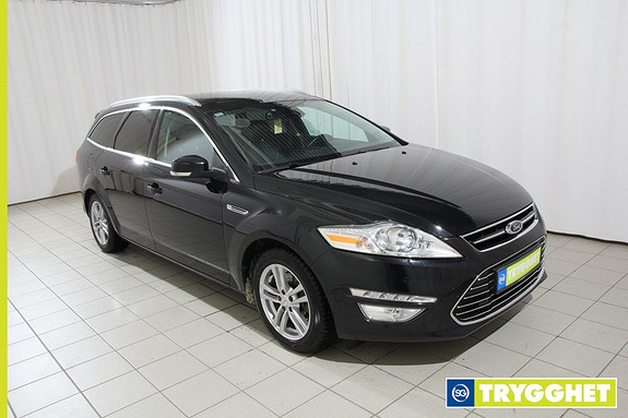 Ford Mondeo 1,6 TDCi 115hk Premium ECOnetic