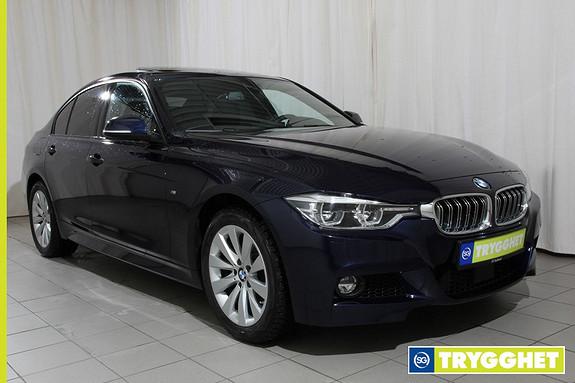 BMW 3-serie 320i xDrive 100 Edition aut Utstyrsbombe! Induvidual