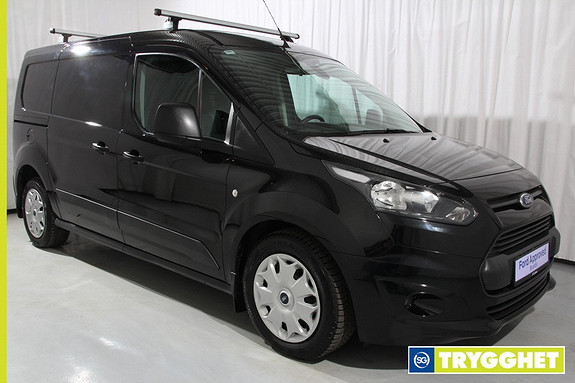Ford Transit Connect 230L2 1,6 TDCi 115hk Trend