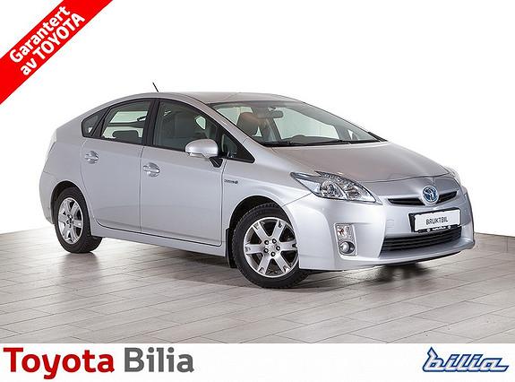 Toyota Prius 1,8 VVT-i Hybrid Comfort automat  2010, 111750 km, kr 129000,-