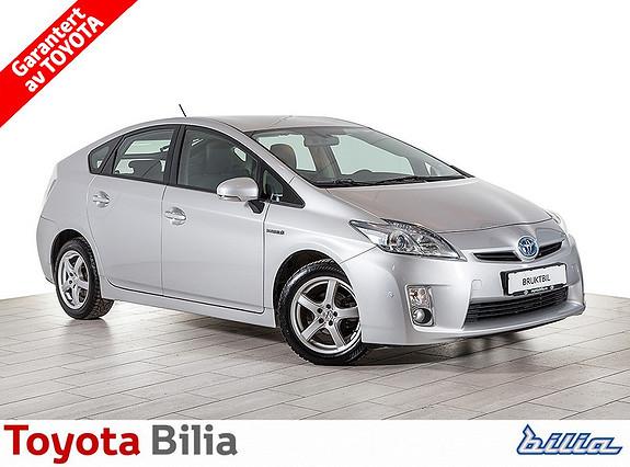 Toyota Prius 1,8 VVT-i Hybrid Executive  2009, 105830 km, kr 145000,-