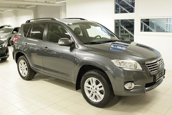 Toyota RAV4 2,2 D-4D Vanguard Executive  2011, 135000 km, kr 224000,-