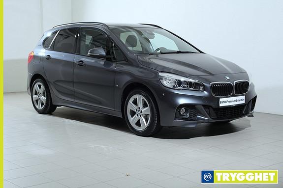 BMW 2-serie 225xe iPerformance  -Mpakke-NaviPlus-HeadUp-HiFi-DAB+-Norsk++