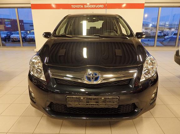 Toyota Auris 1.8 EXECUTIVE  2012, 42000 km, kr 189000,-