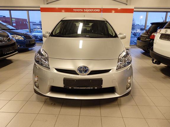 Toyota Prius 1.8 EXECUTIVE  2010, 41000 km, kr 169000,-