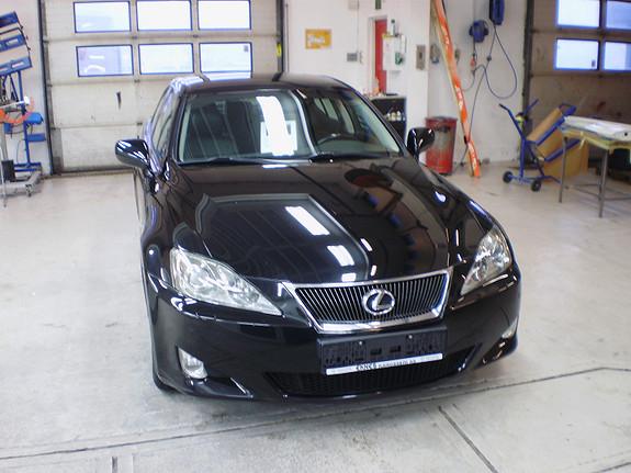 Lexus IS Elegant  2006, 188500 km, kr 159588,-
