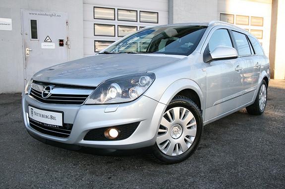 VS Auto - Opel Astra