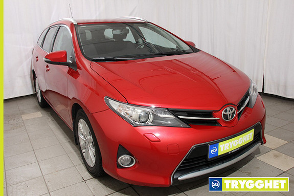 Toyota Auris Touring Sports 1,4 D-4D Active