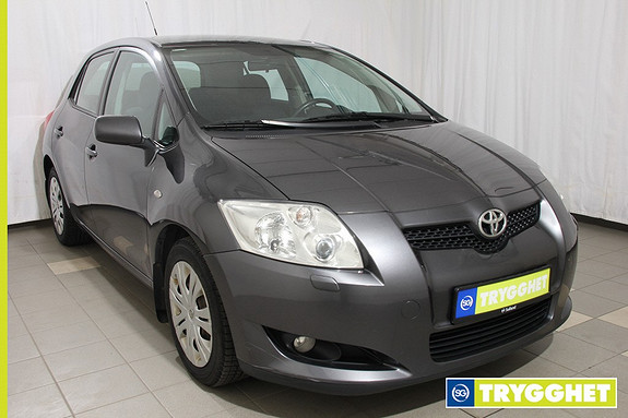 Toyota Auris 1,4 D-4D Sol