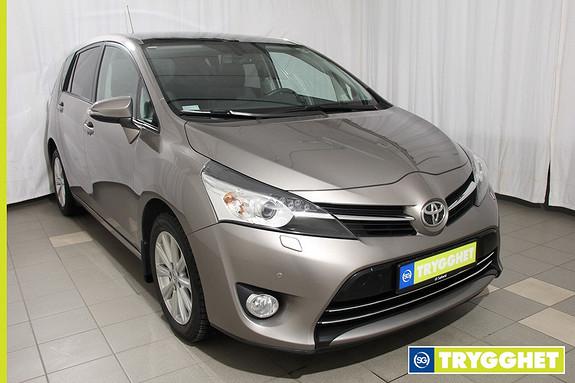 Toyota Verso 1,6 D-4D Executive 7 seter