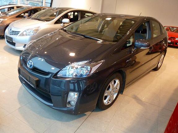 Toyota Prius 1,8 VVT-i Hybrid Executive  2010, 66991 km, kr 179000,-