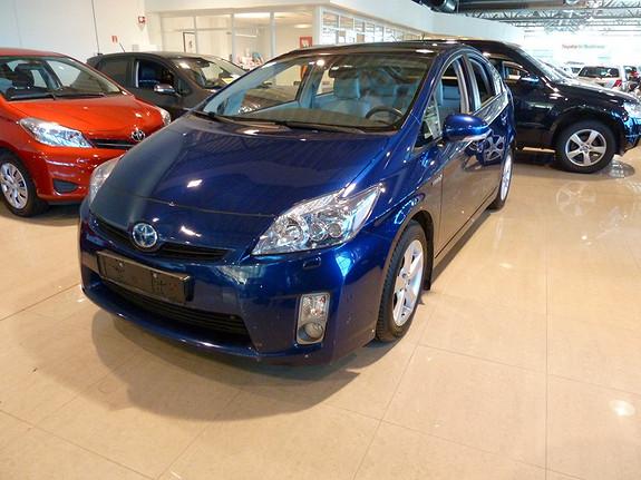 Toyota Prius 1,8 VVT-i Hybrid Executive  2010, 100147 km, kr 189000,-