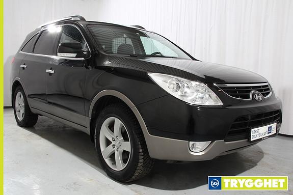 Hyundai ix55 3,0 CRDi AT Premium