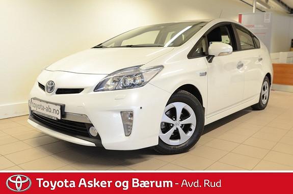 Toyota Prius Plug-in Premium  2013, 57600 km, kr 235000,-