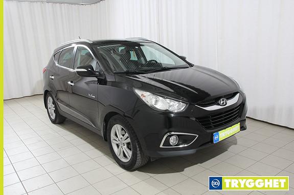 Hyundai ix35 1,7 CRDi Premium 2WD