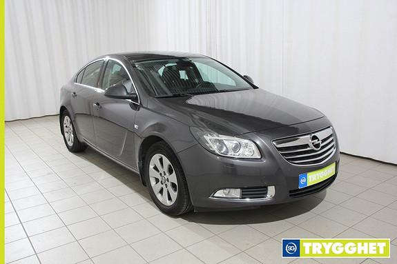 Opel Insignia 1,8 Edition Sedan