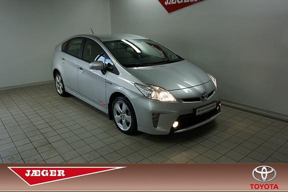Toyota Prius 1,8 VVT-i Hybrid Advance  2012, 42300 km, kr 185000,-