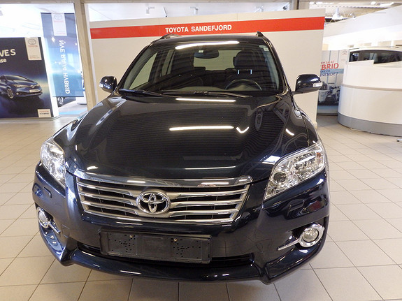 Toyota RAV4 2.2D-4D DPF Executive Vanguard  2011, 60500 km, kr 319000,-