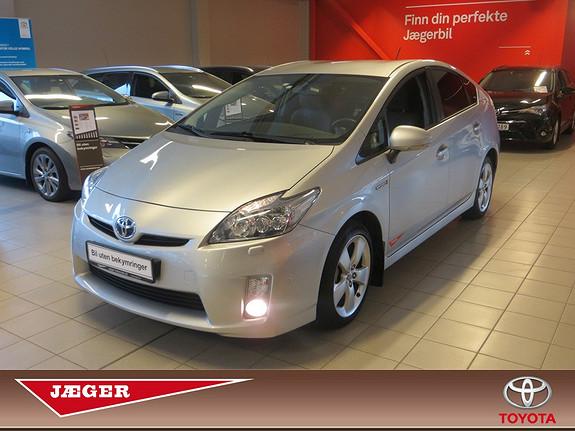 Toyota Prius 1,8 Executive  2011, 67500 km, kr 179000,-
