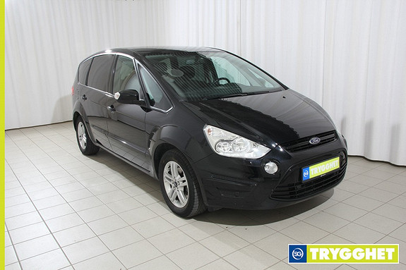 Ford S-MAX 1,6 TDCi 115hk Trend 7 seter
