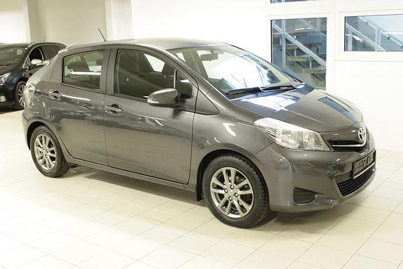 Toyota Yaris 1,0 Active  2014, 30000 km, kr 159000,-