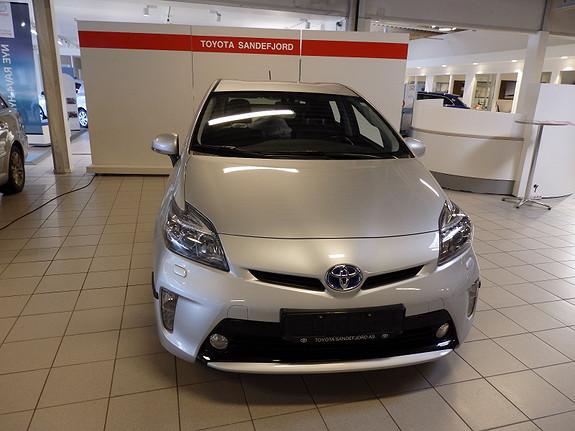 Toyota Prius 1.8VVT-i Executive  2012, 48000 km, kr 199000,-