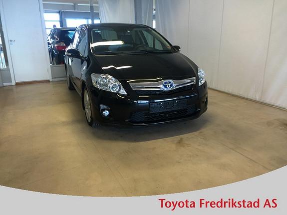 Toyota Auris 1,8 Hybrid E-CVT Executive  2011, 103400 km, kr 159000,-