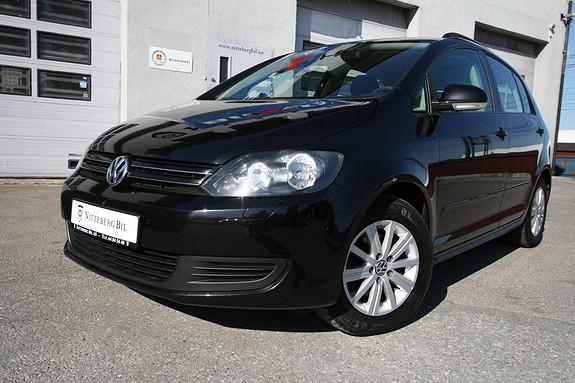 VS Auto - Volkswagen Golf Plus