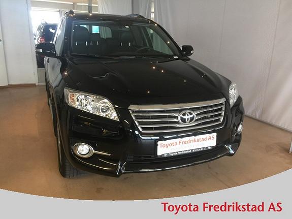 Toyota RAV4 2,0 VVT-i Vanguard Executive  2012, 64200 km, kr 259000,-