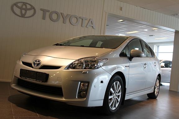 Toyota Prius 1,8 Executive 136hk  2011, 59100 km, kr 190000,-